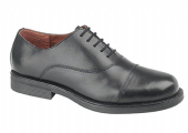 ROYAL AIR FORCE CADET STYLE MENS SHOES